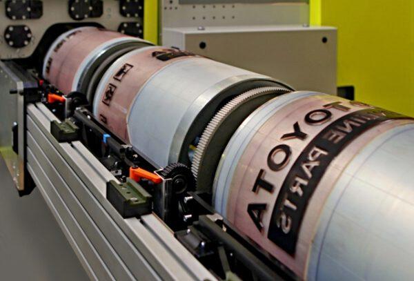 emergraf używane maszyny poligraficzne