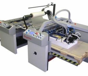 maszyny poligraficzne