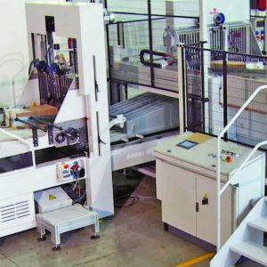 maszyny do produkcji pudeł